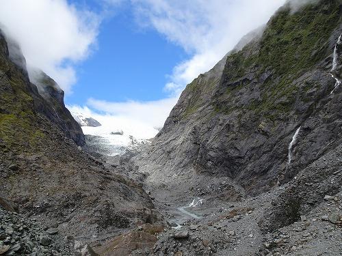 2017.10.17 Franz Josef Glacier