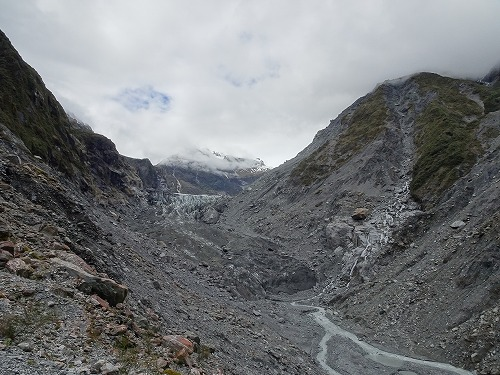 2017.10.18 Fox Glacier