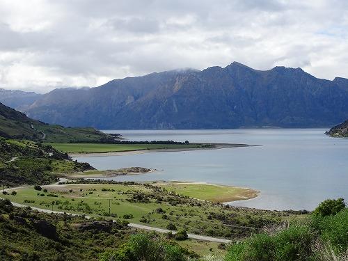 2017.10.21 Lake Wanaka