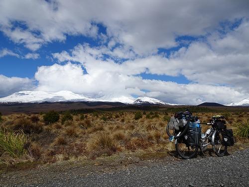 2017.9.19 Tongariro National Park
