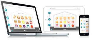 Tahoma , gestion sur ordinateur ,tablette ou Smartphone