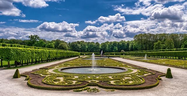 Herrenhäuser Gärten in Herrenhausen Hannover