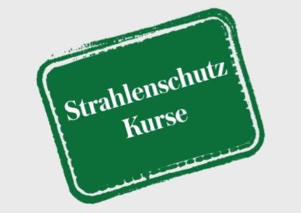 Angebot Strahlenschutzkurse Herrenhausen Hannover