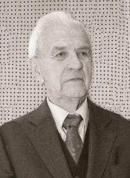 Prof. Johann Erhardt