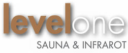 Level One Sauna logo