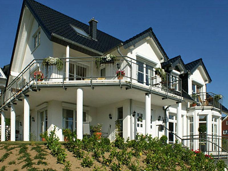 Landkreis Mayen-Koblenz: Villa an der Mosel