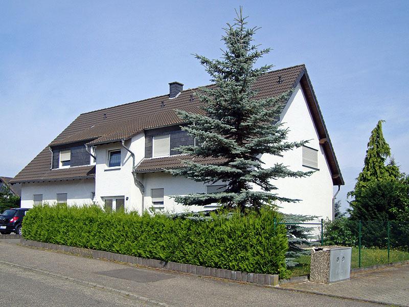 Rhein-Hunsrück-Kreis: Schicke Mietwohnung in Emmelshausen