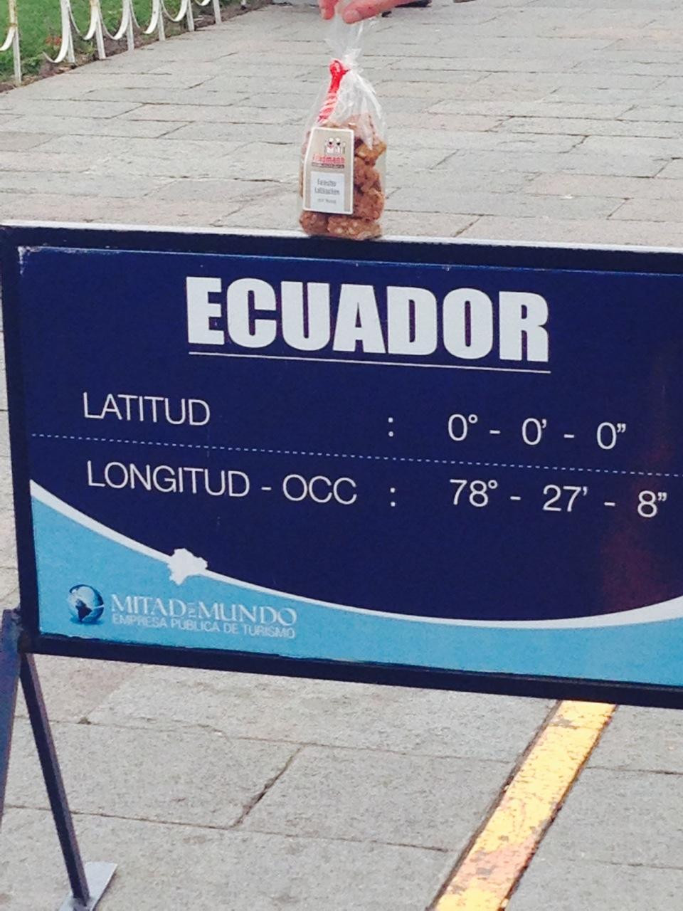 Südamerika Pichincha, Ecuador 2014