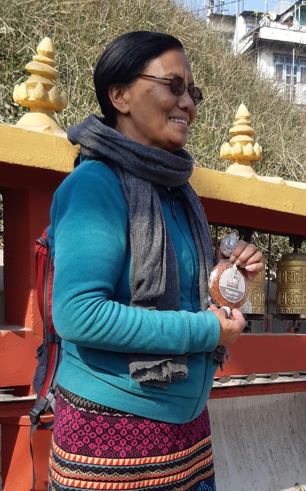 Asien Nepal Himalaya, Dec. 2019