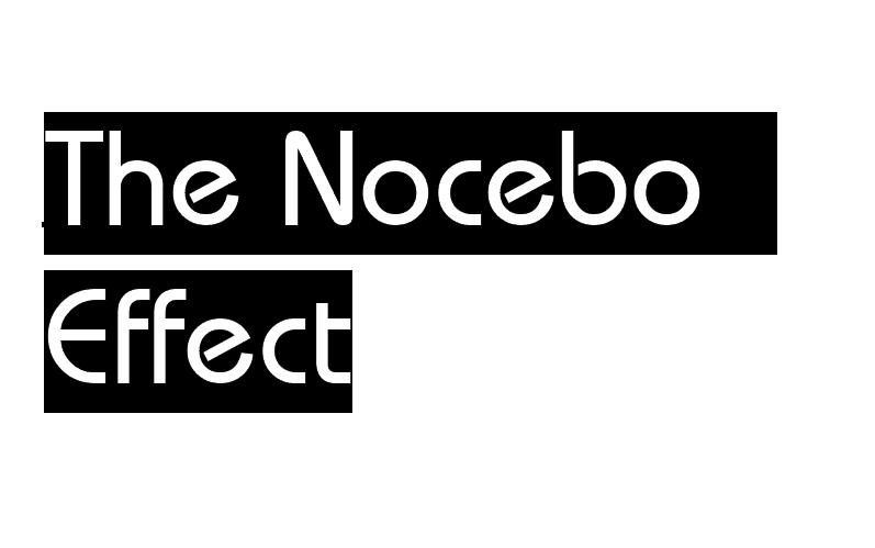The-Nocebo-Effect-Negative-Thoughts-Training