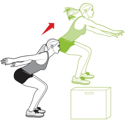 box-jumps-park-bench-work-out