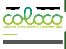 coloco 神戸でシェアオフィス&コワーキング