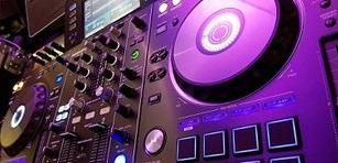 DJ Hochzeit Event Technik Premium