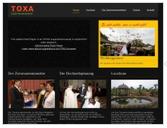 screenshot von der alten webseite