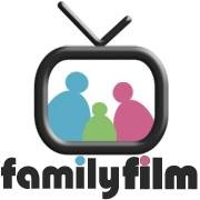 familyfilm logodesign website4everyone