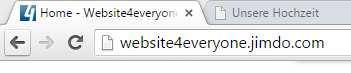 favicon chrome