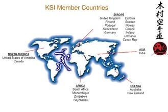 Alle Länder im Überblick