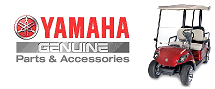 Authorized Yamaha Parts & Accessories Dealer