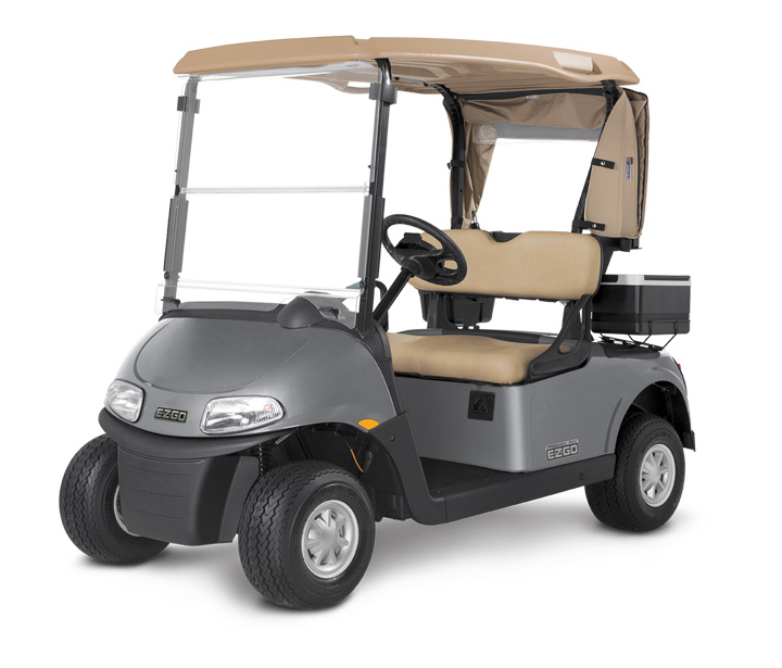 E-Z-GO FREEDOM RXV, 2 Passenger Golf Car