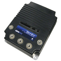 Give Your Cart That Extra Torque, 500Amp Controller Ugrades Available