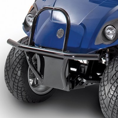 Yamaha Bumper Mount Brush Guard