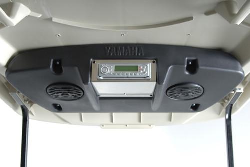 Yamaha '07-'09 Overhead Radio Console