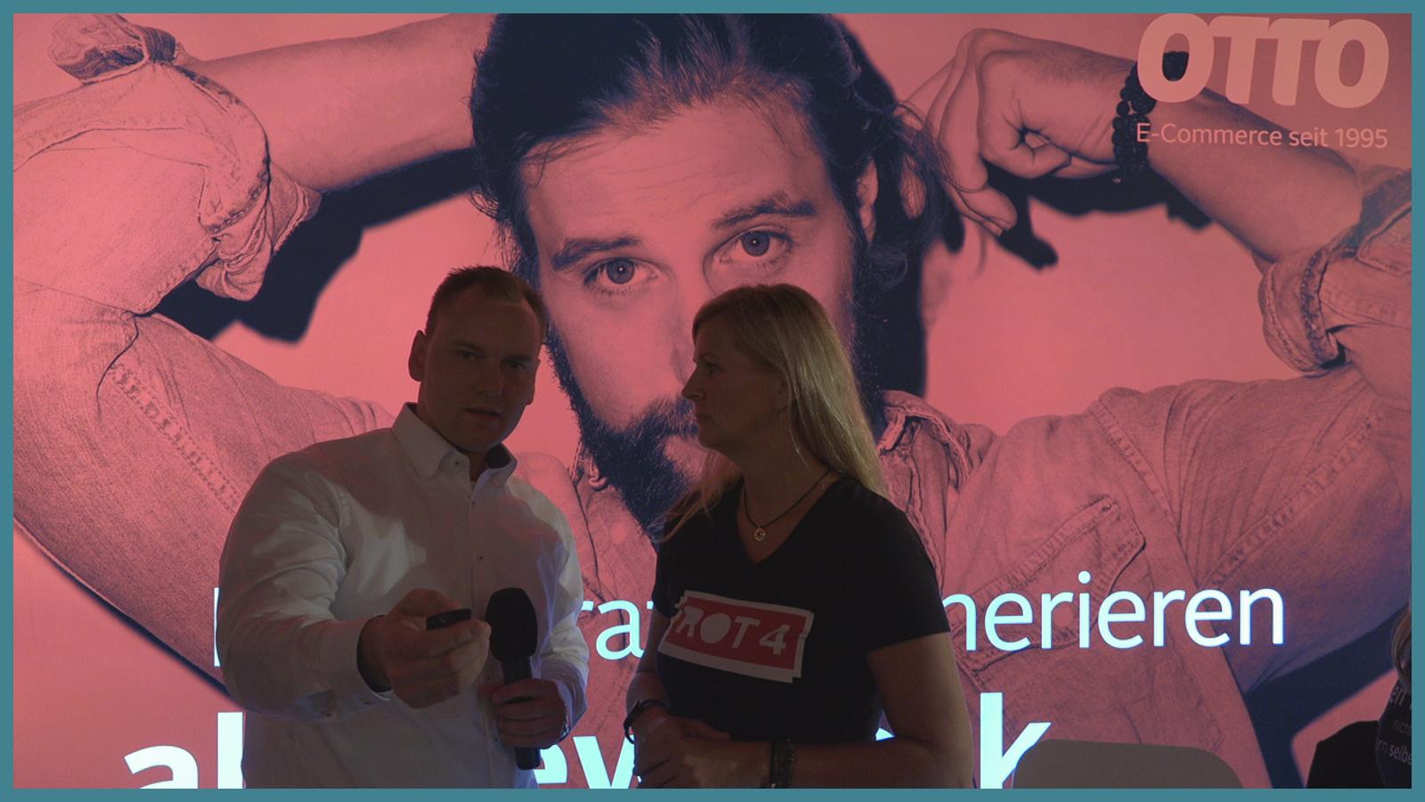 ... und gewinnen Nicole Heinrich, verantwortlich für Ausbildung & HR Marketing für ein aufschlussreiches Interview!