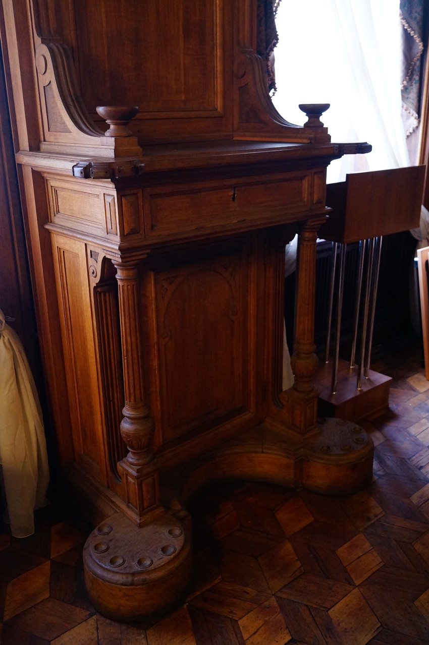 Дом Кельха. Фотоэкскурсия.