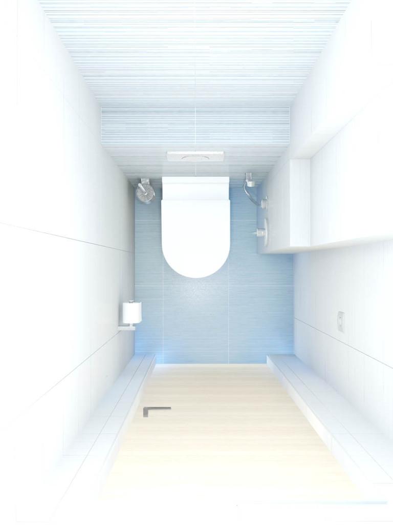 ЭСКИЗЫ СУ. Двухкомнатная квартира. Дизайн проект.