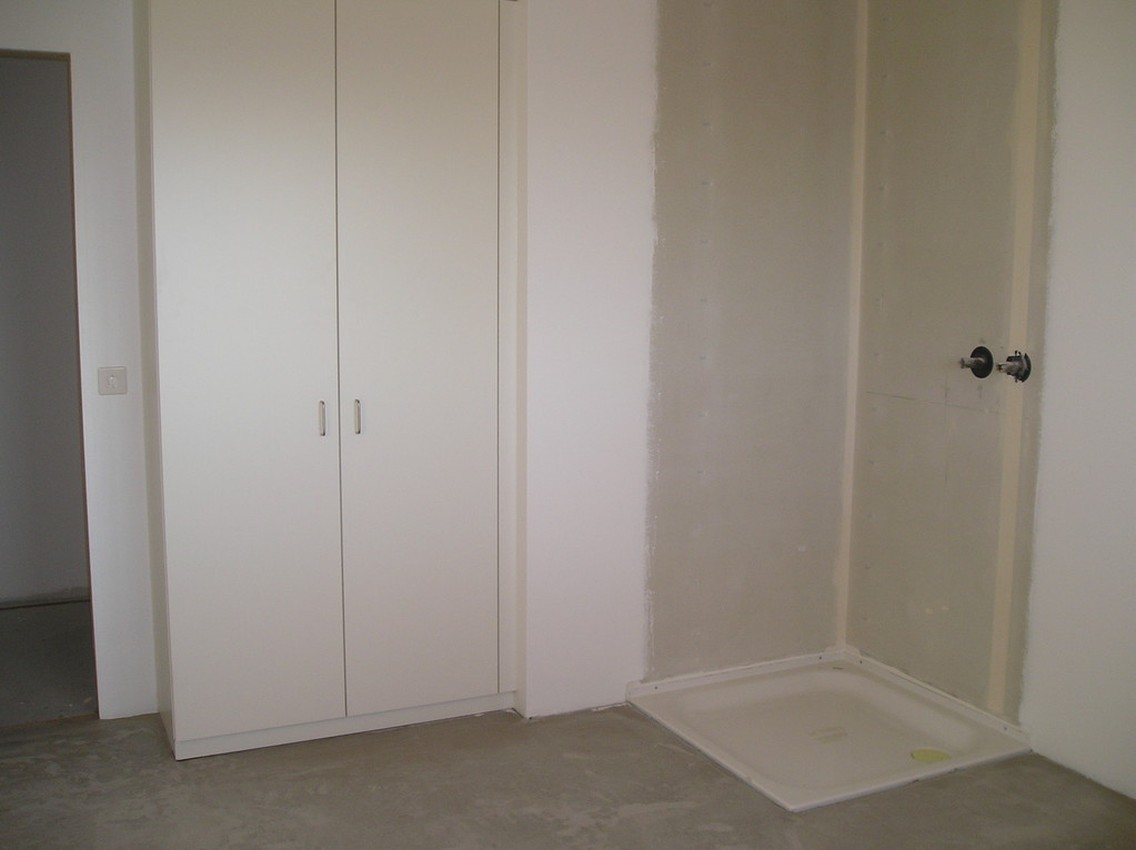 Badzimmer Schrank