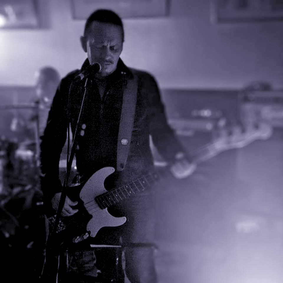 harry wentzel bass vocals