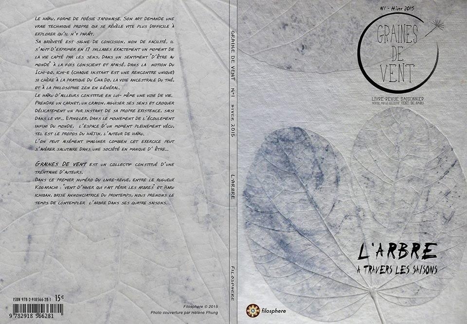 Couverture + 4° de couverture Hélène Phung