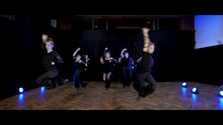 """Videodreh - """"Die Spinne"""" mit Thomas Hirschfeld"""