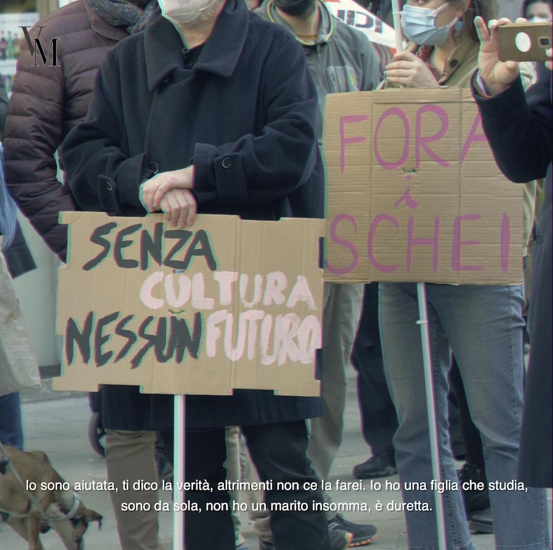 Lavoratori dei Musei Civici: esternalizzati e sottopagati