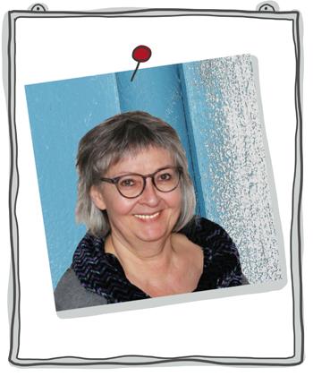 Ulla Kalberg Diplom- und Gesundheitspädagogin Lehrerin für Meridian-Klopftechniken