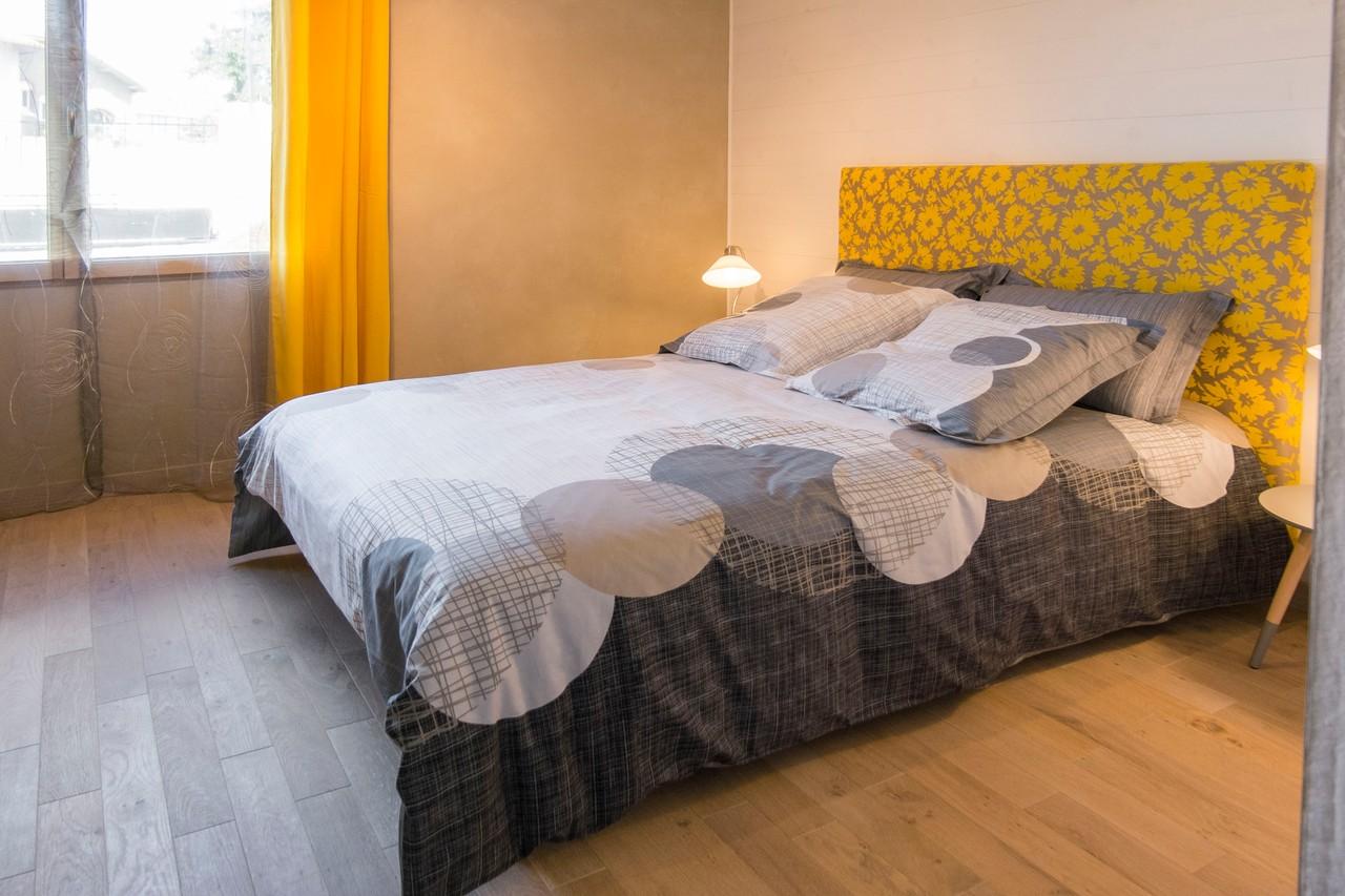 Feng shui et chambre 6 - Le cerf - homgaia Gite et chambre d\'hotes ...