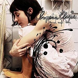 Debütalbum »Hand auf´s Herz« 2006
