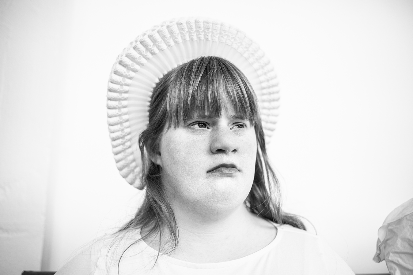 JULIA HÄUSERMANN |THEATER HORA |ZÜRICH  | Contemporary Art Photography