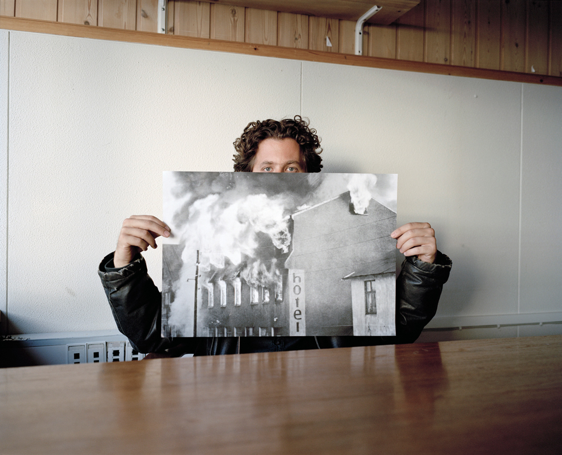 AURELE FERRIER |REYKJAVIK 2009