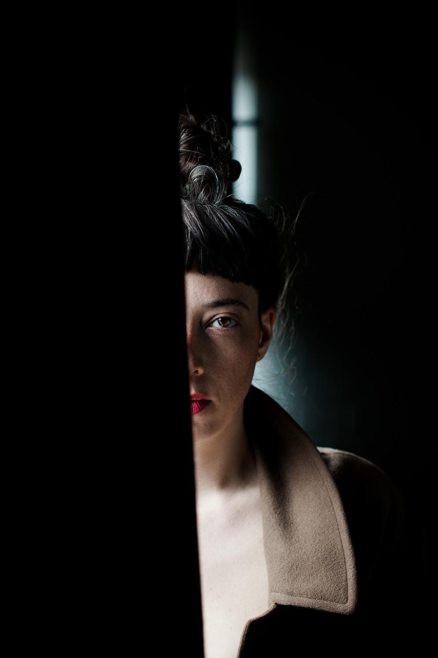 JULIA HAENNI |ZÜRICH  | Contemporary Art Photography