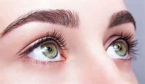Lidstriche, Augenbrauen, Lippen Pigmentieren