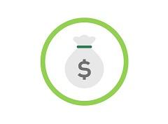 定額安心の料金システム