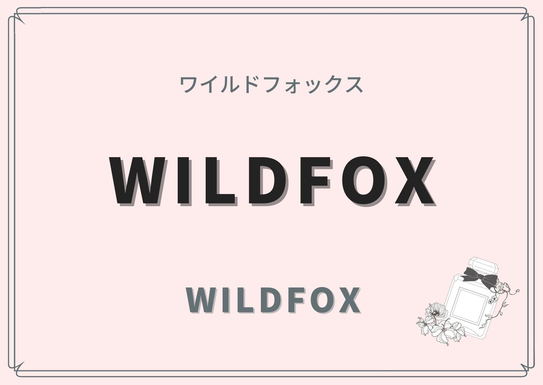 Wildfox(ワイルドフォックス)/Wildfox(ワイルドフォックス)