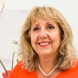 Susanne Lauterbach, Halitosis, Mundgeruch-Expertin, Dental-Coach