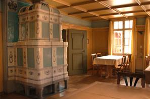 Historischer Gasthof Hirschen Oberstammheim