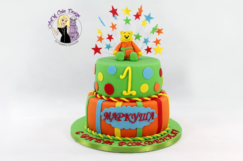 Art Of Cake Design Katerina Schneider : Motivtorten / Theme Cakes - Katerina Schneider, Art of ...