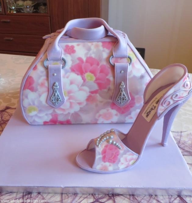 Art Of Cake Design Katerina Schneider : 3D-Torten-Kurs