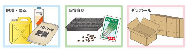 【アルファイノベーション】農業資材販売