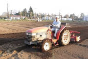 農業と障がい福祉事業の新しい融合ビジネスとは!?