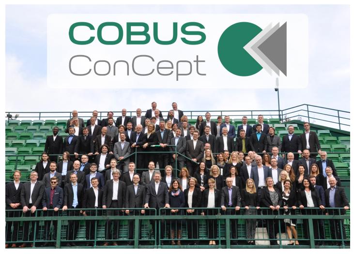 Cobus ConCept Team